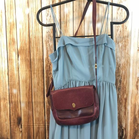 Cartier Handbags - VINTAGE 🍇MUST De CARTIER 🍇Shoulder Crossbody 5bf9d688d9